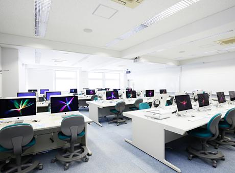 第12情報実習室(A館2階)