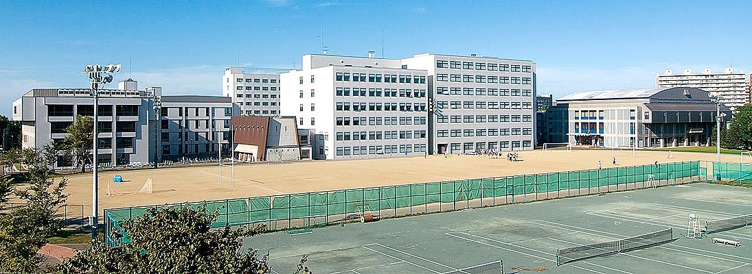 屋外運動施設