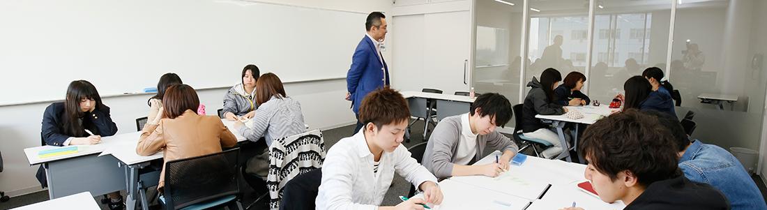 福祉計画学科 カリキュラム・ポリシー
